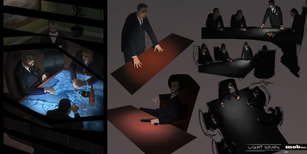 MobTies-LightStudy